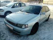 Горно-Алтайск Carina E 1993