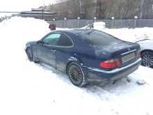 Барнаул CLK-Class 1999