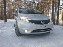 Улан-Удэ Nissan Note 2014