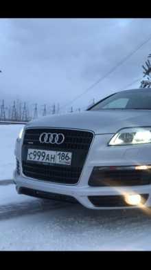 Сургут Audi Q7 2007