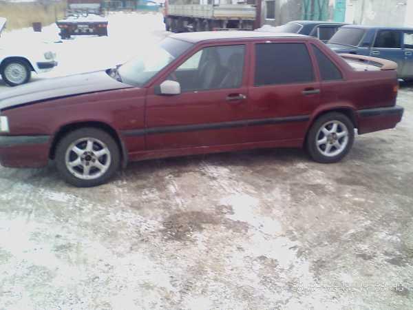 Volvo 850, 1996 год, 77 000 руб.