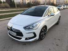 Севастополь Citroen DS5 2012