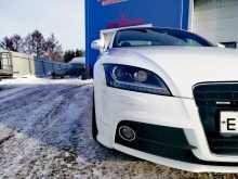 Audi TT, 2011 г., Новосибирск