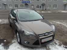 Ford Focus, 2013 г., Тюмень