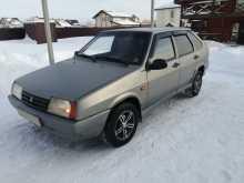 Новосибирск 2109 2002