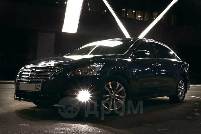 Nissan Teana, 2014 год, 1 090 000 руб.