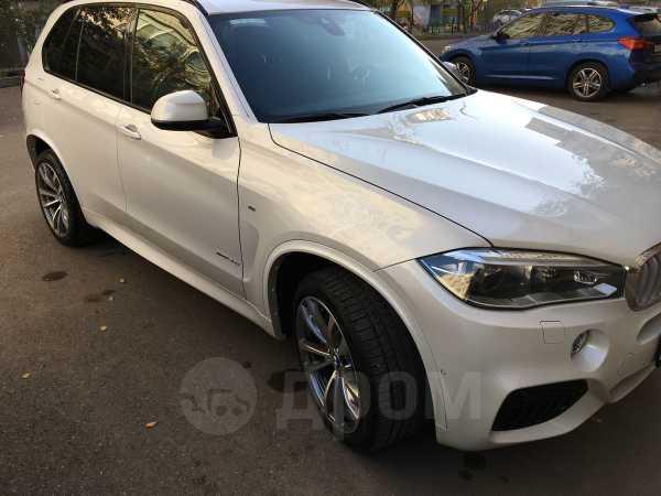 BMW X5, 2014 год, 3 000 000 руб.