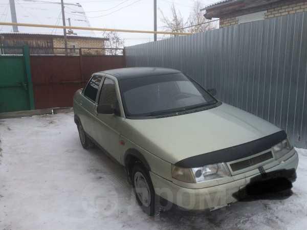 Лада 2110, 2002 год, 30 000 руб.