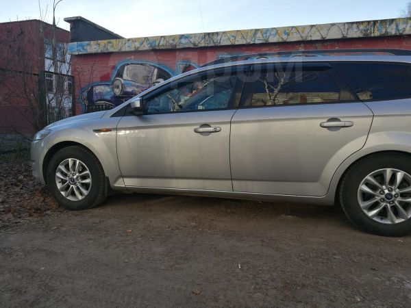 Ford Mondeo, 2009 год, 470 000 руб.