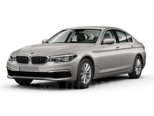 BMW 5-Series, 2019 год, 3 220 000 руб.