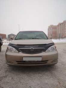 Toyota Camry, 2002 г., Омск