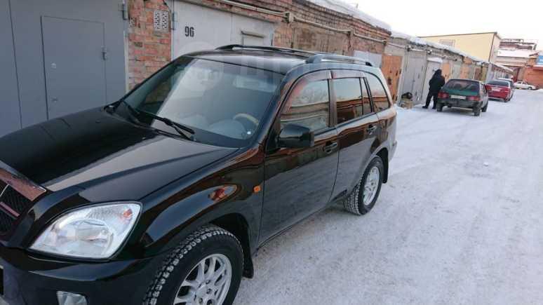 Chery Tiggo T11, 2007 год, 260 000 руб.
