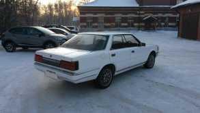Иркутск Nissan Gloria 1984