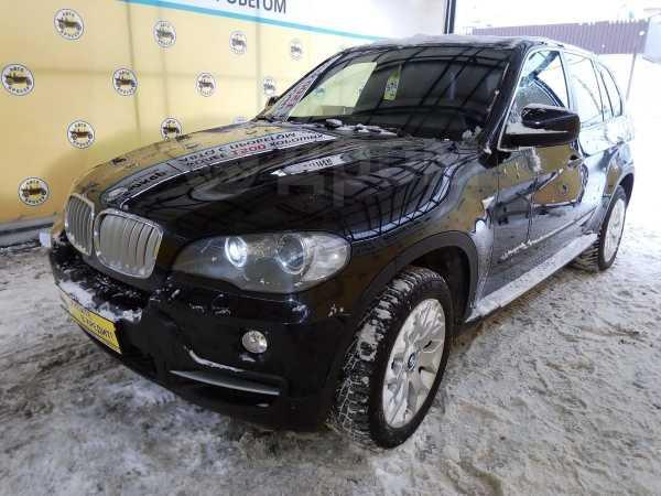 BMW X5, 2007 год, 846 000 руб.