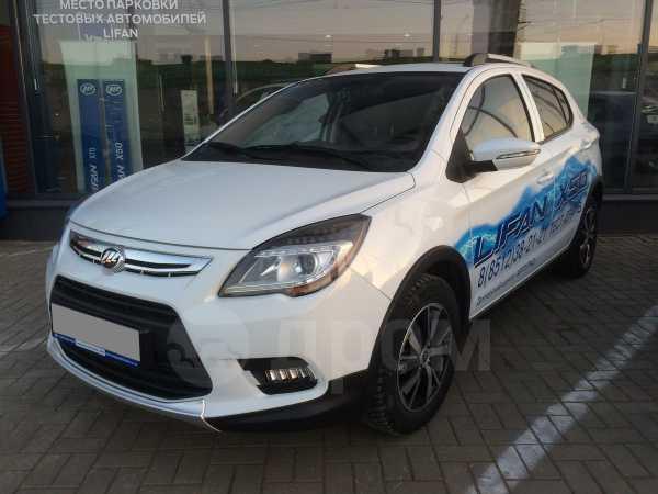 Lifan X50, 2018 год, 680 000 руб.
