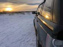 Красноярск Range Rover 2006