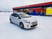 Санкт-Петербург Toyota Prius 2010