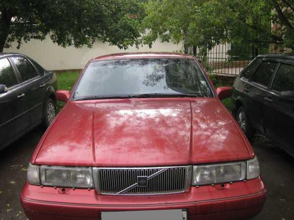 Volvo S90, 1998 год, 165 000 руб.