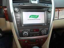 Саранск Cadillac SRX 2007
