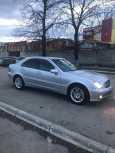 Mercedes-Benz C-Class, 2006 год, 430 000 руб.