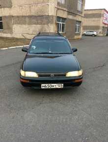Славянка Corolla 1998