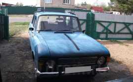 Тамбовка 412 1988
