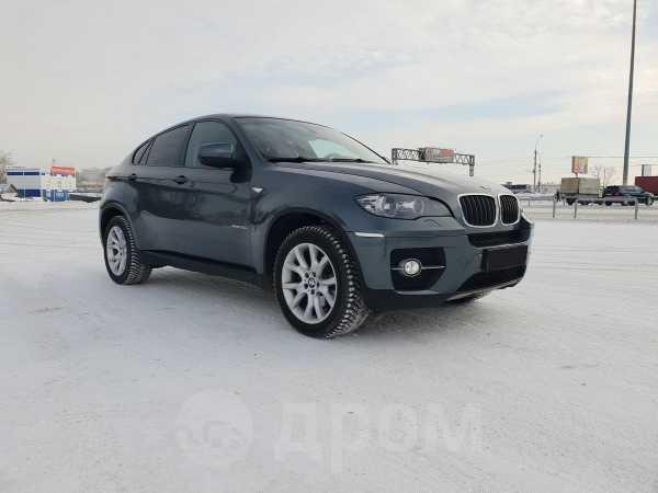 BMW X6, 2011 год, 1 550 000 руб.