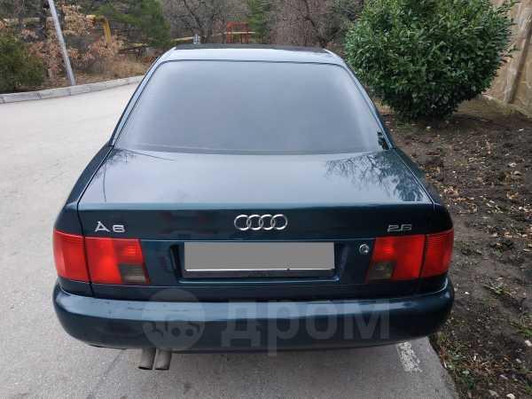 Audi A6, 1995 год, 155 000 руб.