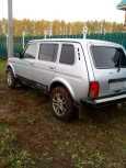 Лада 4x4 2131 Нива, 2012 год, 235 000 руб.
