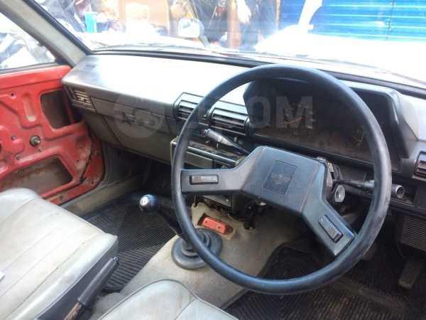 Toyota Starlet, 1982 год, 130 000 руб.