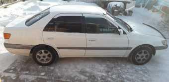 Новонукутский Toyota Corona 1996
