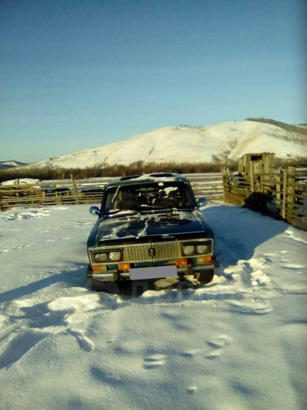 Лада 2106, 2004 год, 75 000 руб.