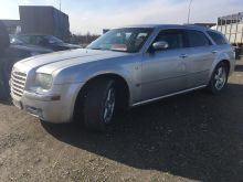 Майртуп Chrysler 300C 2005