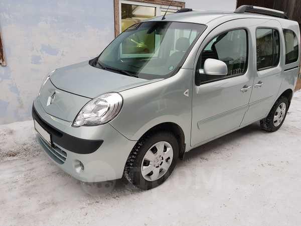 Renault Kangoo, 2012 год, 430 000 руб.