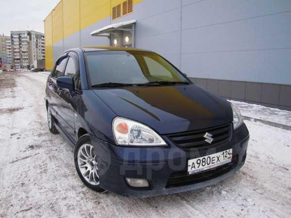 Suzuki Liana, 2005 год, 260 000 руб.