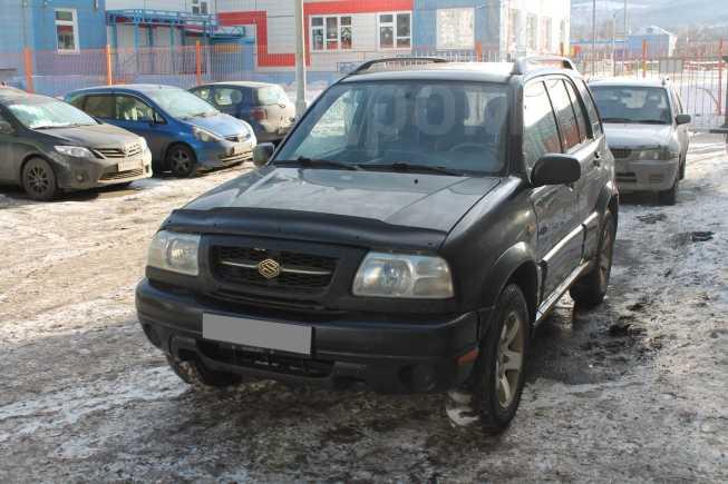 Suzuki Grand Vitara, 1999 год, 340 000 руб.