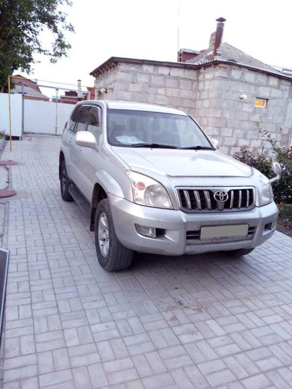 Toyota Land Cruiser Prado, 2003 год, 990 000 руб.