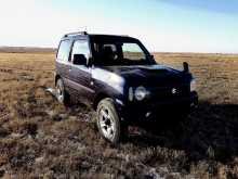 Хабаровск Suzuki Jimny 2014