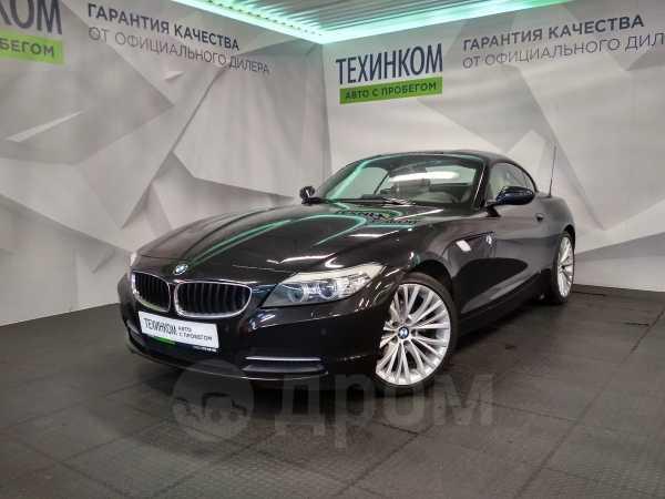 BMW Z4, 2011 год, 1 620 000 руб.