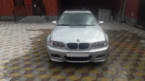 Владикавказ BMW M3 2002