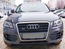 Омск Audi Q5 2010