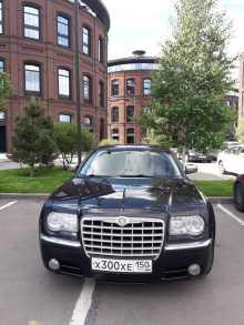 Chrysler 300С, 2008 г., Москва