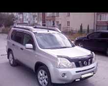 Пятигорск X-Trail 2007