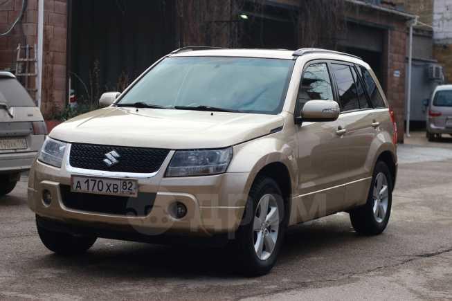 Suzuki Grand Vitara, 2008 год, 570 000 руб.