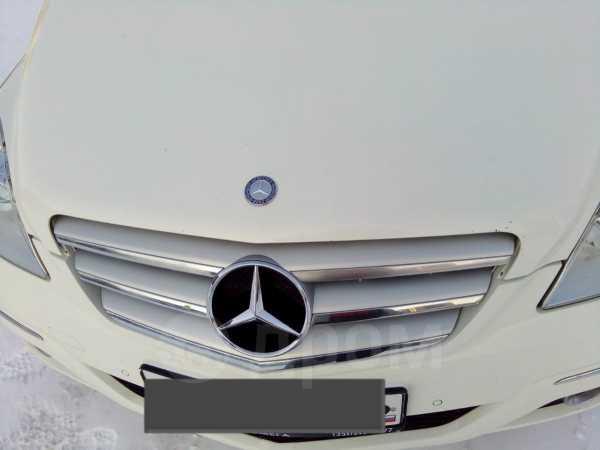 Mercedes-Benz B-Class, 2010 год, 550 000 руб.