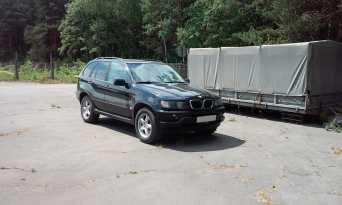 Тверь BMW X5 2003