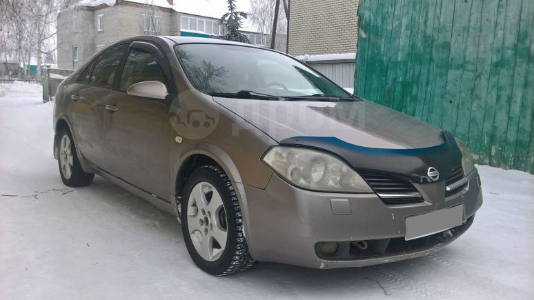 Nissan Primera, 2005 год, 180 000 руб.