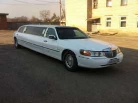 Хороль Town Car 1999