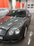 Bentley Continental GT, 2008 год, 2 900 000 руб.