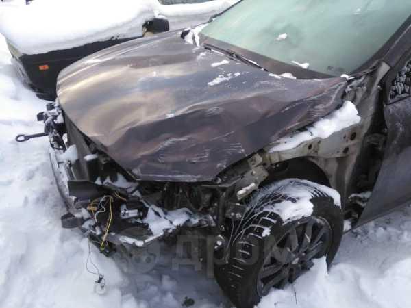 Renault Fluence, 2012 год, 200 000 руб.
